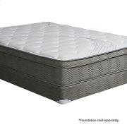 """Queen-Size Afton 12"""" Euro Box Pocket Coil Product Image"""