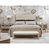 Revival Big Sky Panel Bed - Sunrise / Queen