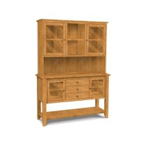 Cosmopolitan Hutch (shown w/ SV-34 which is sold separately) Product Image