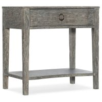Bedroom Beaumont One-Drawer Nightstand Product Image