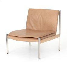 Sahara Tan Cover Arthur Chair