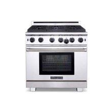 "36"" Cuisine Ranges LP Gas"