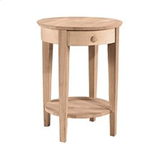 OT-2128 Phillips Bedside Table