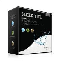 Pr1me ® Terry Pillow Protector Standard Pillow Protector