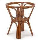 """26"""" Round Dining Table Base Product Image"""
