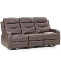 Milano Power Reclining Sofa Product Image