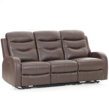 Milano Power Reclining Sofa