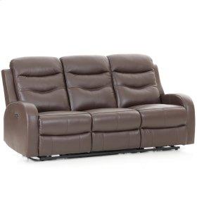 Milano Power Reclining Sofa