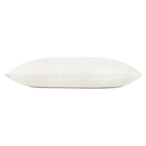 Malouf Blackwell Upholstered Bed w/ Wingback Headboard