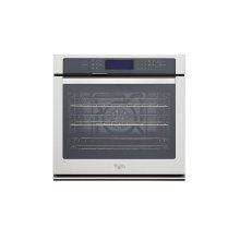 Whirlpool® 5.0 cu. ft. Single Wall Oven with True Convection