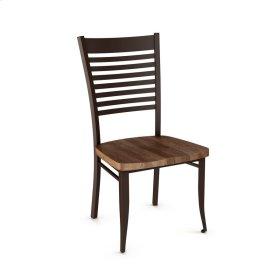 Edwin Chair (wood)
