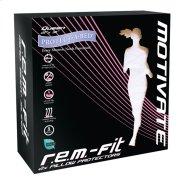 REM-Fit Motivate Plush Pillow Protector Product Image