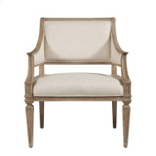 Wethersfield Estate Accent Chair - Brimfield Oak