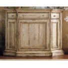 Dining Room Wakefield Three-Door Three-Drawer Buffet Product Image