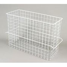 NSF Compliant Wire Freezer Basket