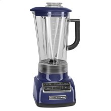 5-Speed Diamond Blender Cobalt Blue