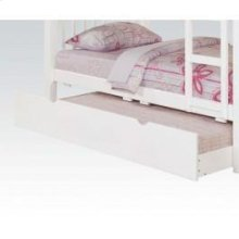 White Trundle for 2354a