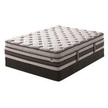 DreamHaven - iSeries Profiles - Motive - Super Pillow Top - Queen