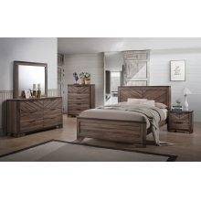 7309 Harbor Ridge 6 Drawer Dresser