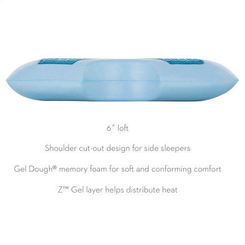 Shoulder Gel Dough® + Z Gel King