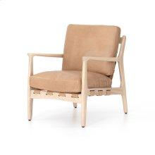 Sahara Tan Cover Silas Chair