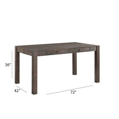 Salem 42 x 72 Counter Table