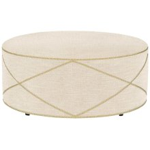 Jacob Ottoman in #19 Bright Brass