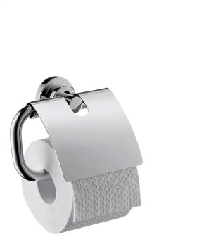 Chrome Roll holder Product Image