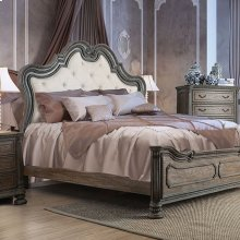 Queen-Size Ariadne Bed
