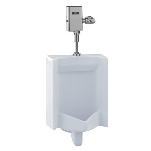 Commercial Washout Ultra High Efficiency Urinal, 0.125 GPF - ADA (Reclaimed Water Option) - Cotton