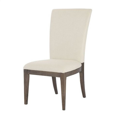 Park Studio Uph Side Chair -KD