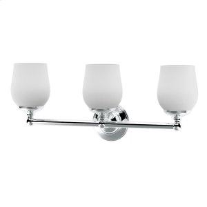 Oldenburg Lighting Sconces in Chrome Product Image