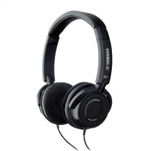 HPH-200 Black Headphones