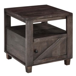 Chaseburg End Table