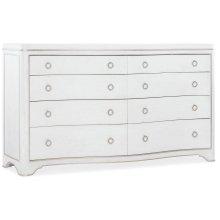 Bedroom Modern Romance Eight-Drawer Dresser