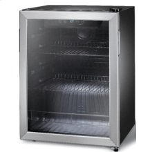 78 Cans Beverage Cooler