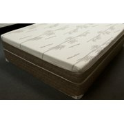 Golden Mattress - Bamboo Visco - Queen Product Image