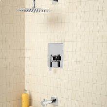 Times Square Bath/ Shower Trim Kit  American Standard - Polished Chrome