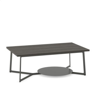 Malloy Coffee Table Base