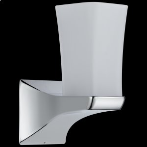 Chrome Single Light Sconce Product Image