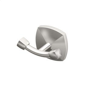 Jewel Robe Hook in Chrome Product Image