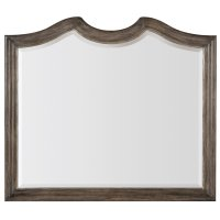 Bedroom Woodlands Mirror Product Image