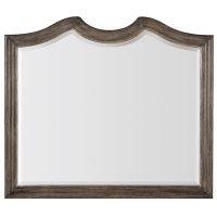 Bedroom Woodlands Mirror Product Image