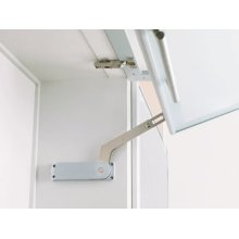 Lapcon Horizontal Bi-folding Door Mechanism