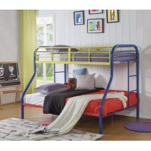 RAIBOW T/F BUNKBED KD VERSION