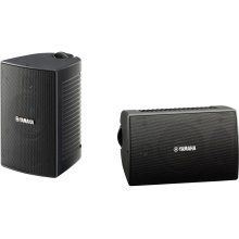 NS-AW194 Black High Performance Outdoor Speakers