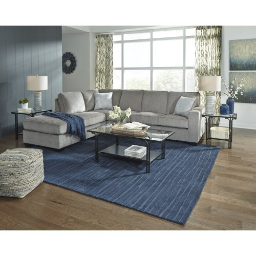 Altari - Alloy 2 Piece Sectional