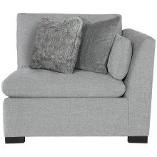 Serenity Left Arm Chair in Mocha (751)