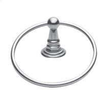 Forever Brass - PVD Towel Ring