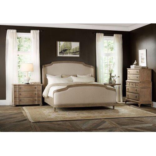 Bedroom 6/6 Uph Shelter Bed Headboard